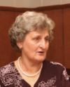 Dr. Tankáné Sere Éva